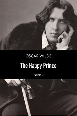 Wilde, Oscar - The Happy Prince, ebook