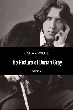 Wilde, Oscar - The Picture of Dorian Gray, e-bok
