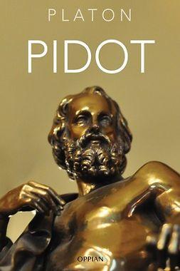 Platon - Pidot, e-kirja