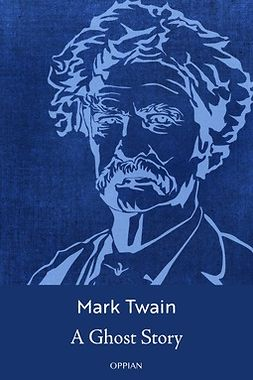 Twain, Mark - A Ghost Story, ebook