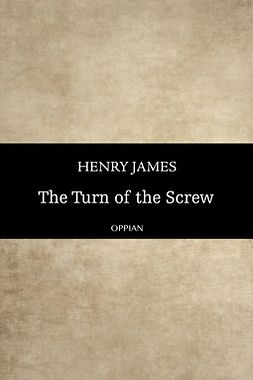 James, Henry - The Turn of the Screw, ebook