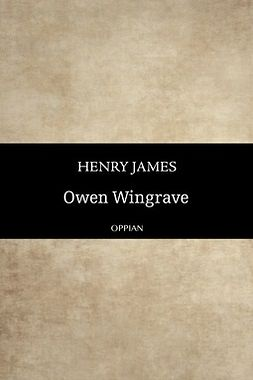 James, Henry - Owen Wingrave, ebook