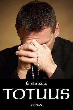 Zola, Émile - Totuus, e-kirja
