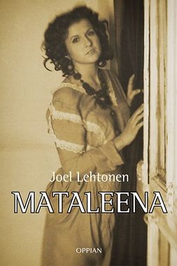 Lehtonen, Joel - Mataleena, e-kirja