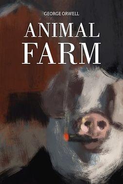 Orwell, George - Animal Farm, ebook