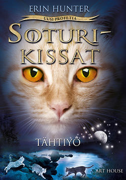 Hunter, Erin - Tähtiyö, ebook