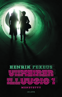 Fexeus, Henrik - Menetetyt, e-kirja