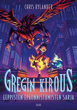 Gregin kirous