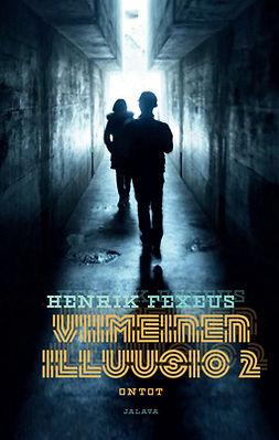 Fexeus, Henrik - Ontot, e-kirja