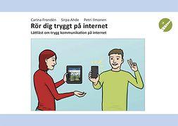 Rör dig tryggt på internet