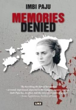 Paju, Imbi - Memories Denied, ebook