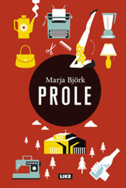 Björk, Marja - Prole, e-kirja