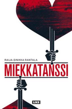 Miekkatanssi