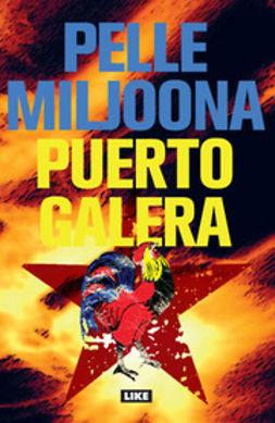 Miljoona, Pelle - Puerto Galera, e-bok