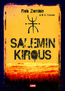 Zombie, Rob - Salemin kirous, ebook