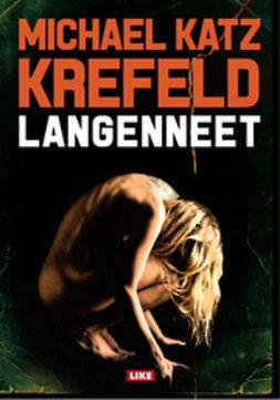 Krefeld, Michael Katz - Langenneet, ebook