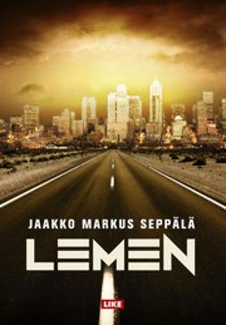 Seppälä, Jaakko Markus - Lemen, e-kirja
