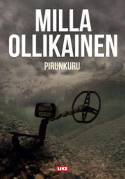 Ollikainen, Milla - Pirunkuru, ebook