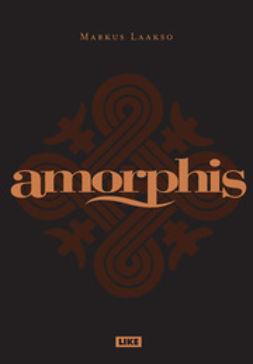Laakso, Markus - Amorphis, e-kirja