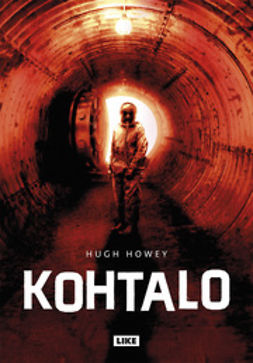 Howey, Hugh - Kohtalo, ebook