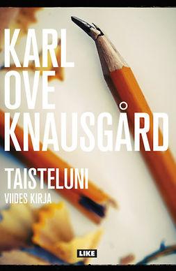 Knausgård, Karl Ove - Taisteluni 5: Viides kirja, e-kirja