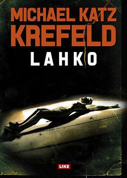 Krefeld, Michael Katz - Lahko, e-kirja