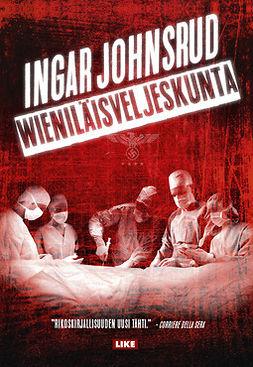 Johnsrud, Ingar - Wieniläisveljeskunta, e-kirja