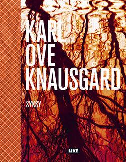 Knausgård, Karl Ove - Syksy, e-kirja