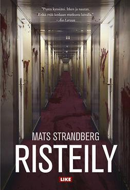 Strandberg, Mats - Risteily, e-kirja