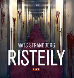 Strandberg, Mats - Risteily, äänikirja