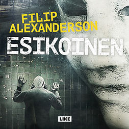 Alexanderson, Filip - Esikoinen, äänikirja