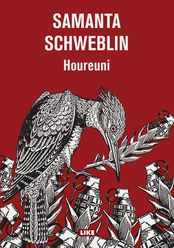 Schweblin, Samanta - Houreuni, ebook