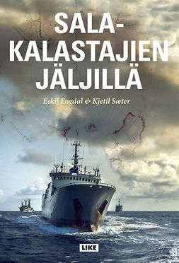 Engdal, Eskil - Salakalastajien jäljillä, e-kirja