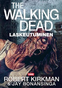 The Walking Dead: Laskeutuminen
