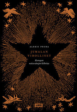 Peura, Aleksi - Jumalan viholliset: Euroopan noitavainojen historiaa, ebook