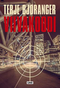 Bjøranger, Terje - Viivakoodi, ebook