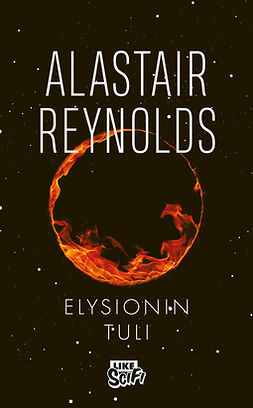 Reynolds, Alastair - Elysionin tuli, ebook