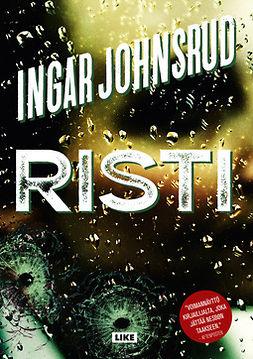 Johnsrud, Ingar - Risti, ebook