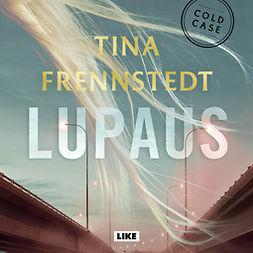 Frennstedt, Tina - Lupaus, äänikirja