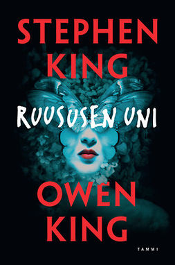 King, Stephen - Ruususen uni, ebook