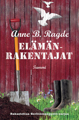 Ragde, Anne B. - Elämänrakentajat, e-kirja