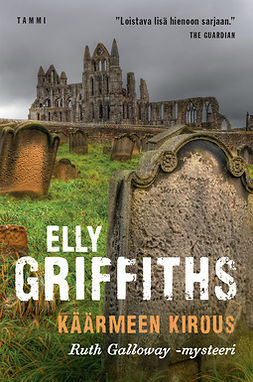 Griffiths, Elly - Käärmeen kirous, ebook