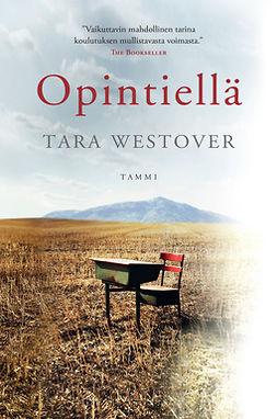 Westover, Tara - Opintiellä, ebook