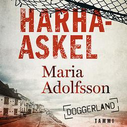 Adolfsson, Maria - Harha-askel, äänikirja