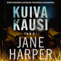 Harper, Jane - Kuiva kausi, äänikirja