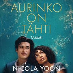 Yoon, Nicola - Aurinko on tähti, äänikirja