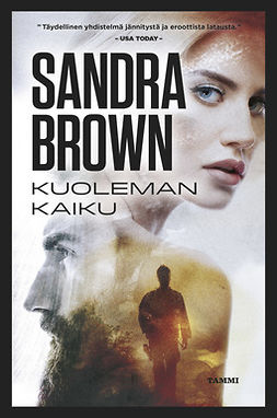 Brown, Sandra - Kuoleman kaiku, ebook