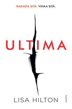 Hilton, Lisa - Ultima, e-kirja