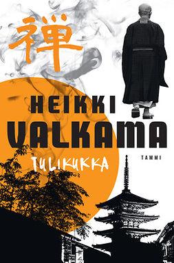 Valkama, Heikki - Tulikukka, ebook