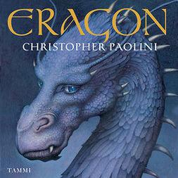 Paolini, Christopher - Eragon: Perillinen - Ensimmäinen kirja, audiobook